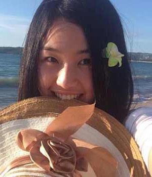 Sunny Wong