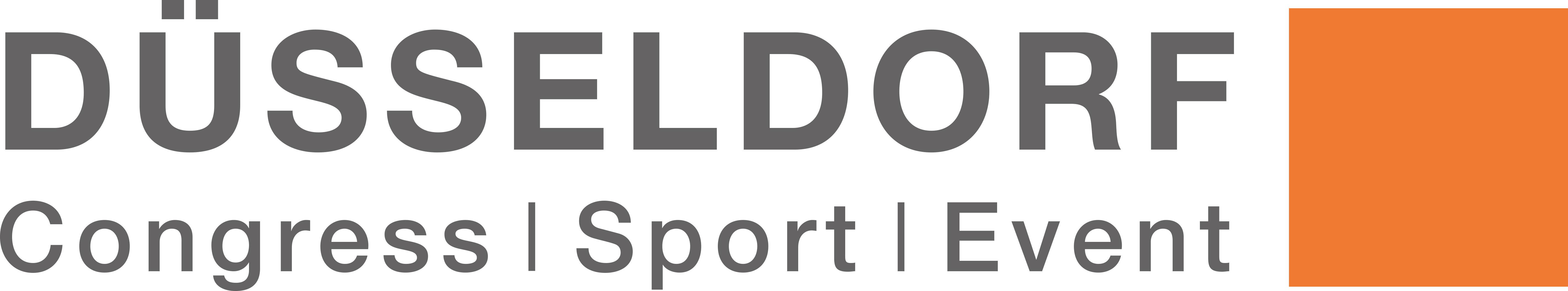 Dusseldorf Congress Sport Event