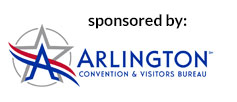 Sponsored by: Arlington CVB