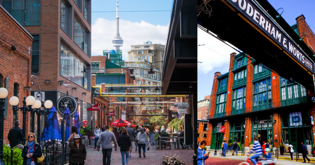 Toronto, Host City for WEC 2019 is a Multicultural City with Variety