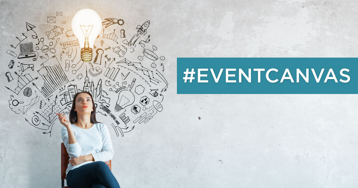 Invest In Yourself: #EventCanvas