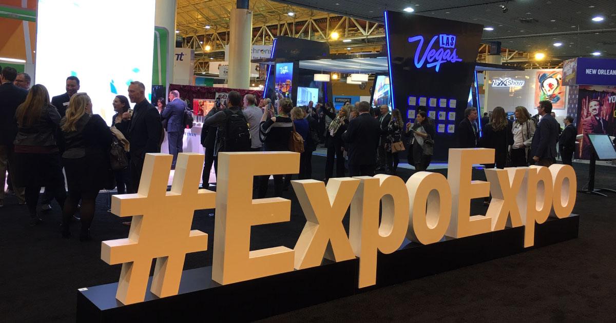 IAEE Celebrates Its 90th Anniversary at Expo! Expo!