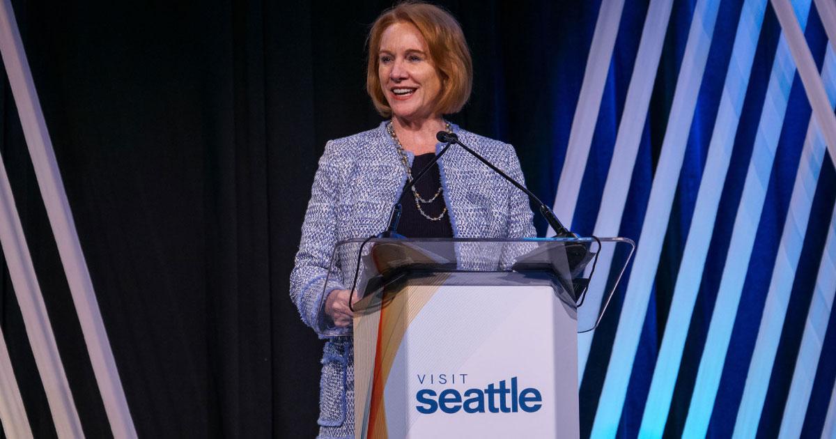 In Seattle, The Power of Women Runs Deep