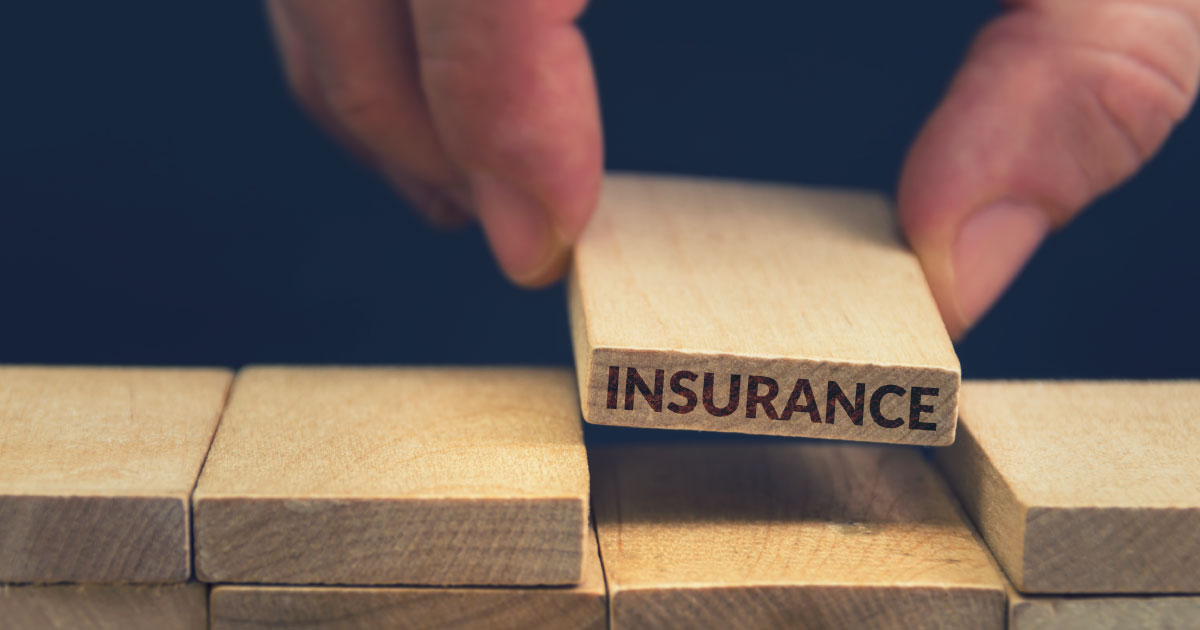 Online Shopping: Great for Clothes, but Not for Event Liability Insurance