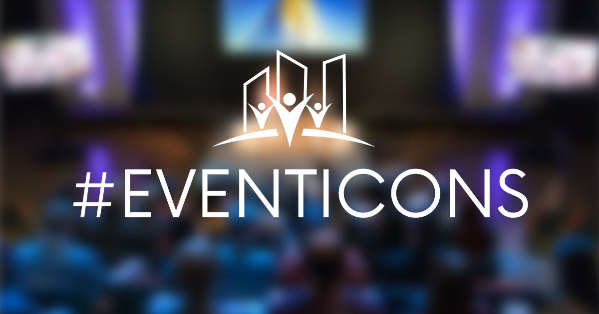 IMEX America 2019 Welcomes #EventIcons Live  ​