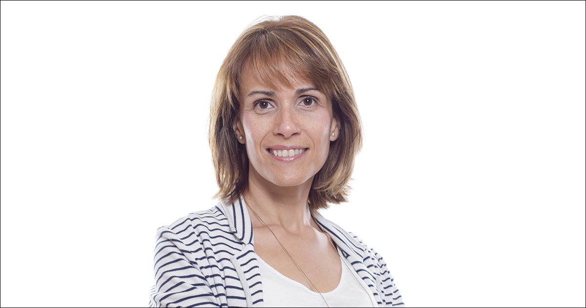 Angeles Moreno Joins MPI Staff to Support European Initiatives