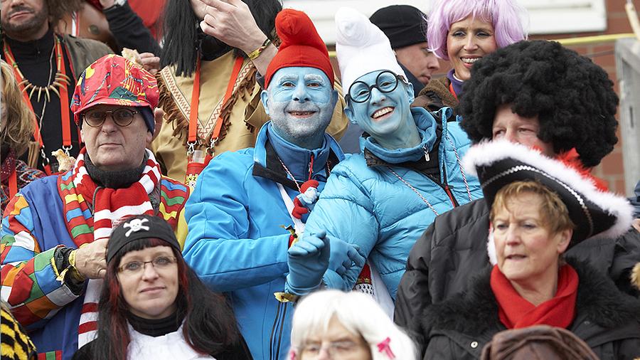 Cologne_Carnival_Event