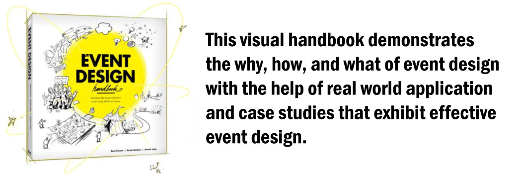 Event Design Canvas Book