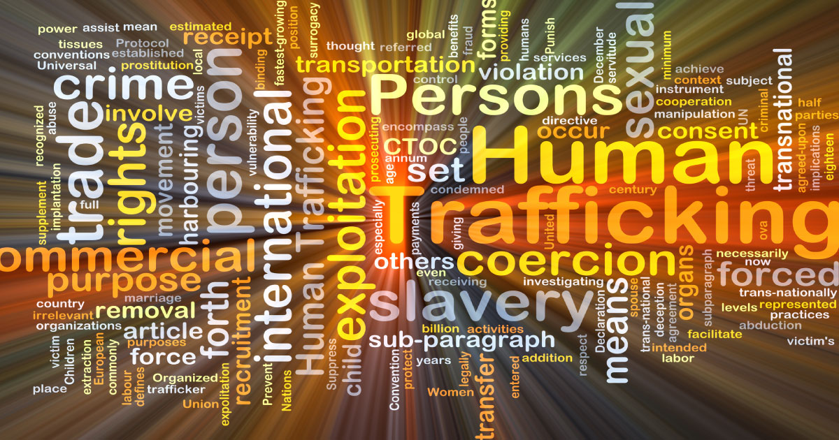 MPI & Caesars Entertainment Work to Put an End to Human Trafficking