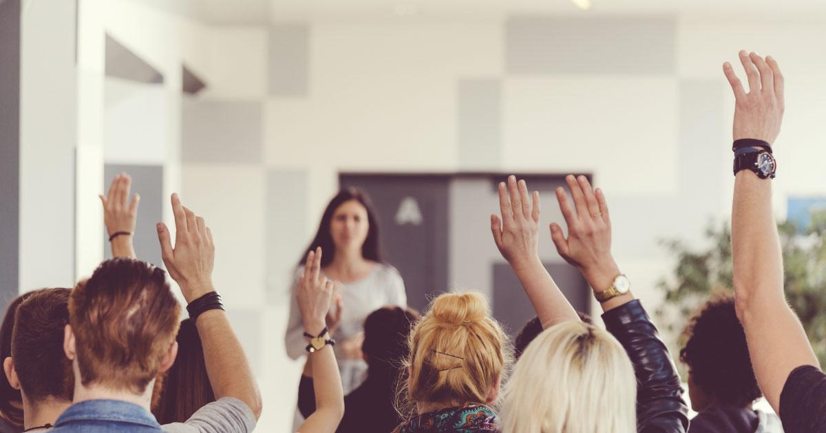 5 Ways to Keep Meeting Attendees Focused