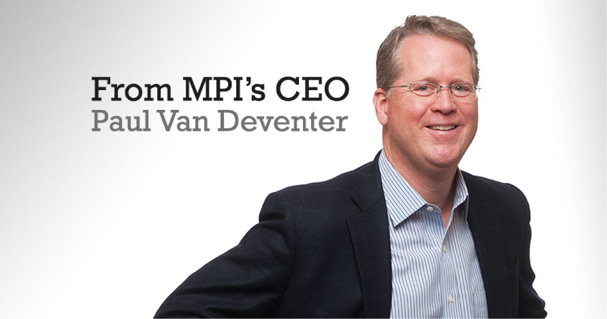 Paul Van Deventer