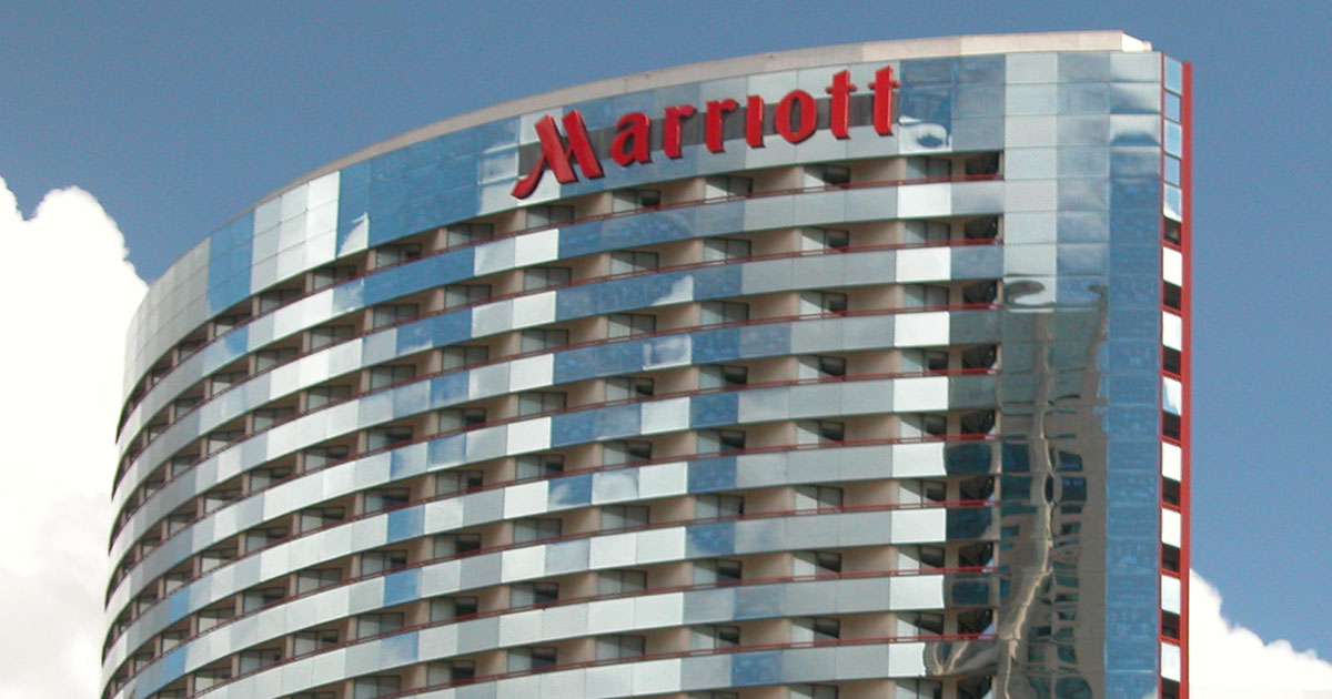 3rd Party Event Planners Discuss Marriott's Commissions Cut