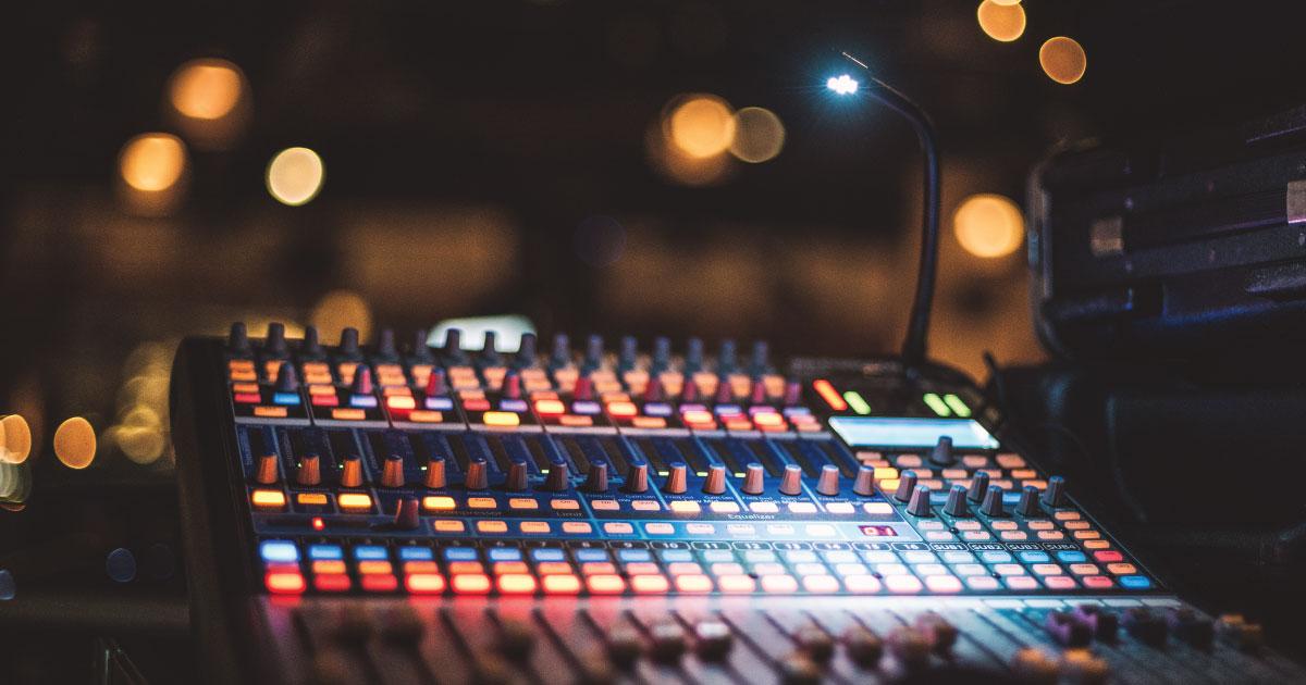 How to Write an Audio Visual RFP