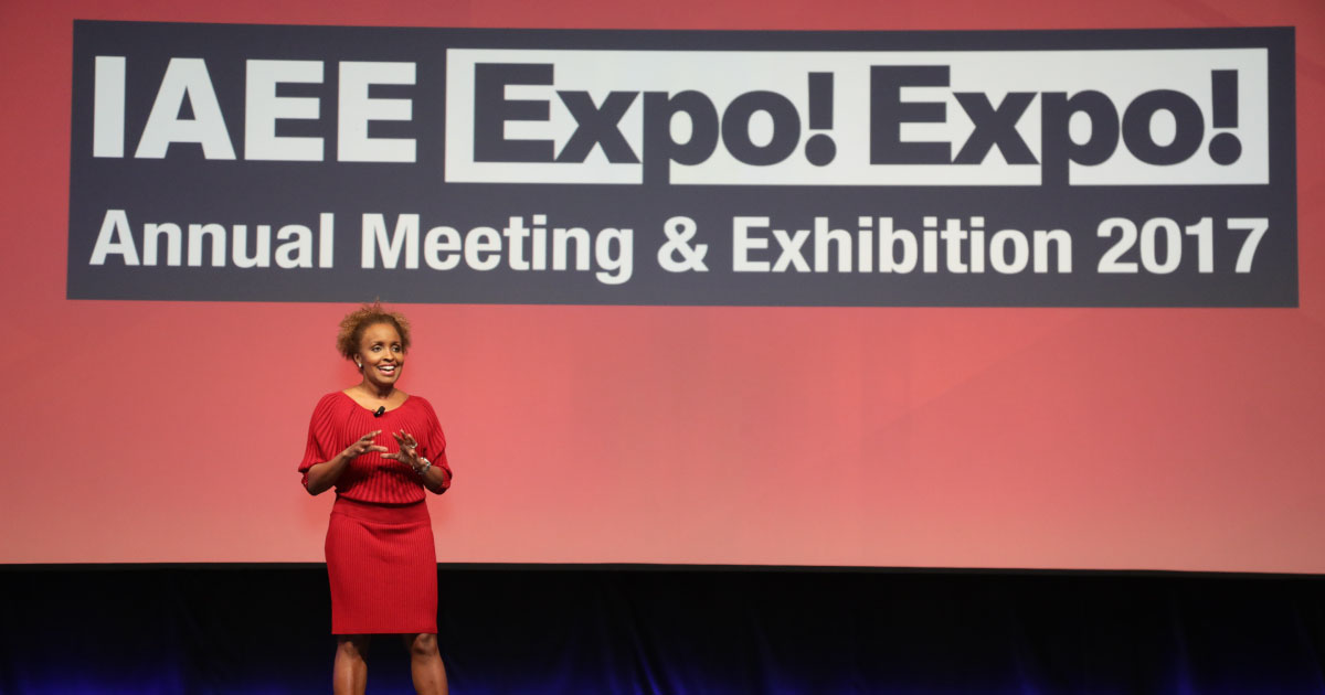 IAEE Expo