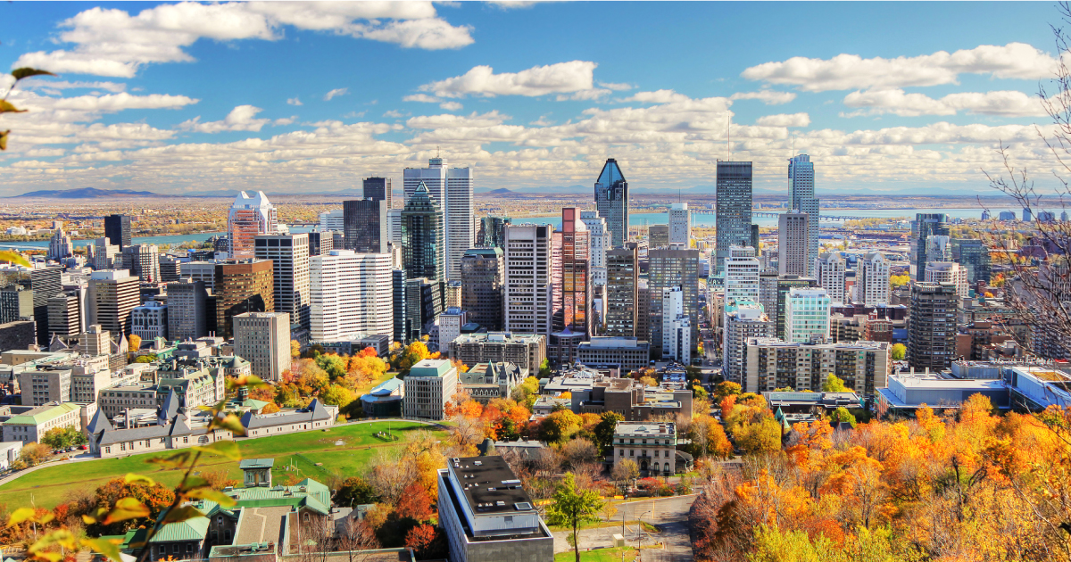 Montreal Offers Event Planners Renovated Venues