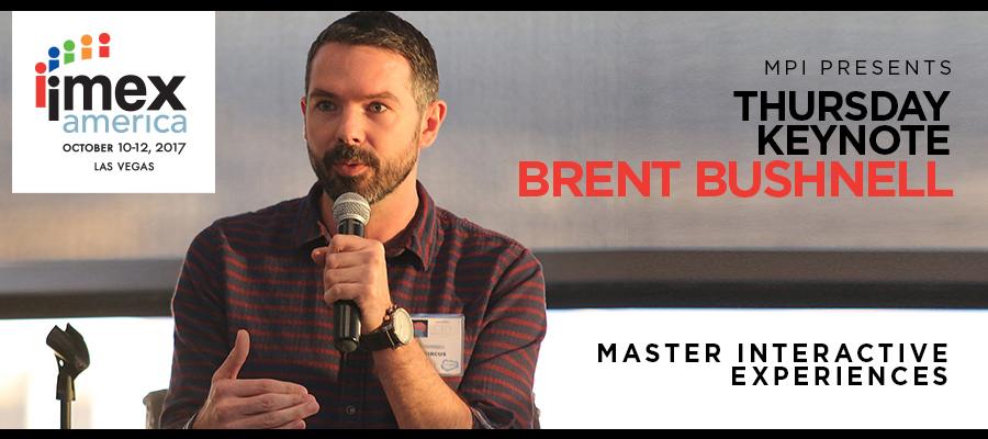 Brent Bushnell