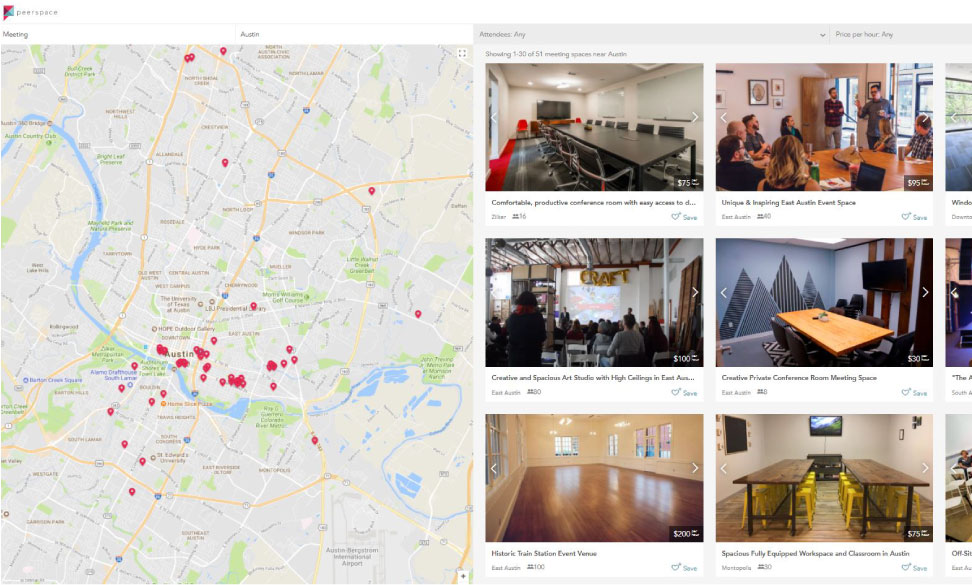 The Airbnbs of Event Planning | MPI
