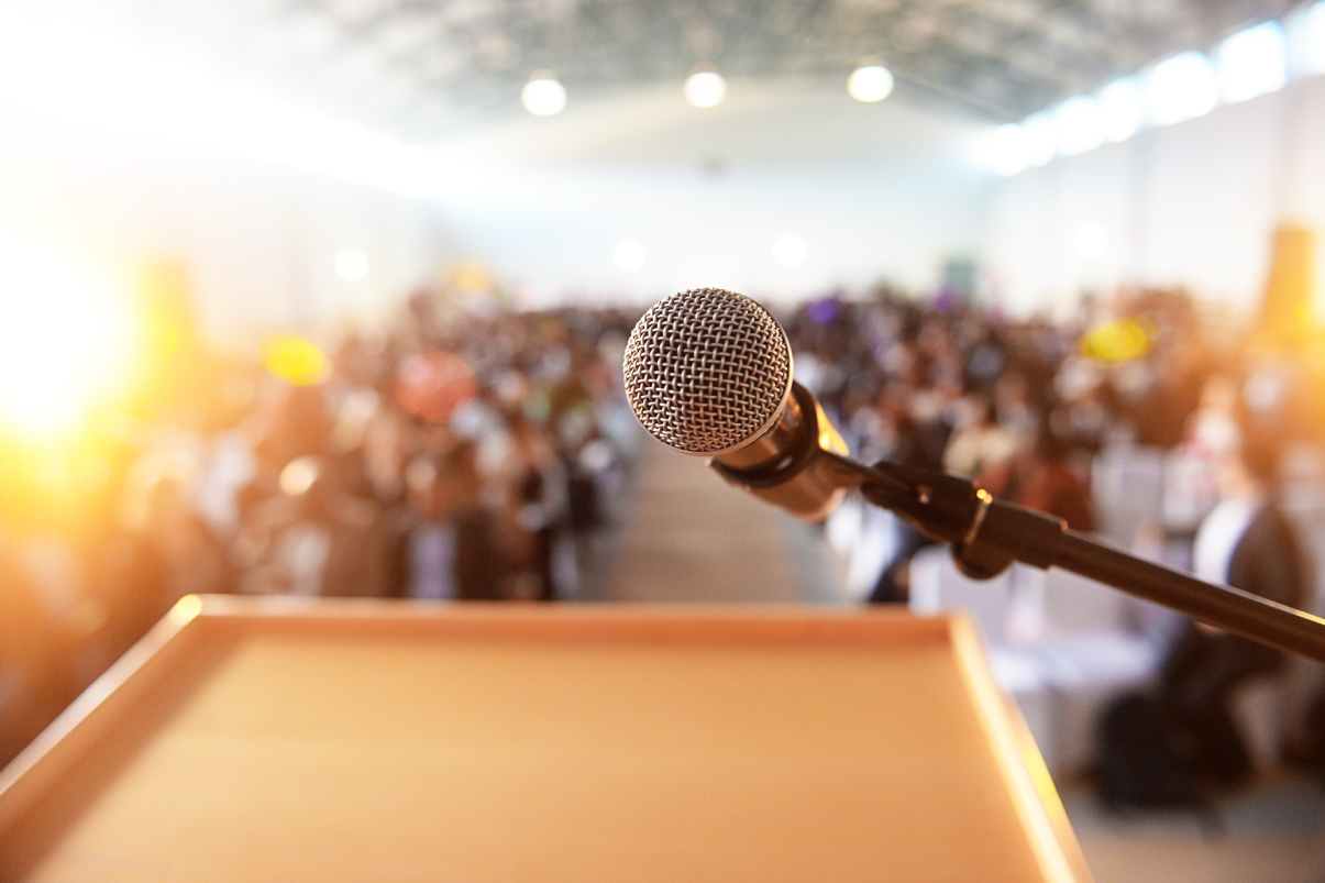 3 All-Too-Common Reasons Event Speakers Mess Up