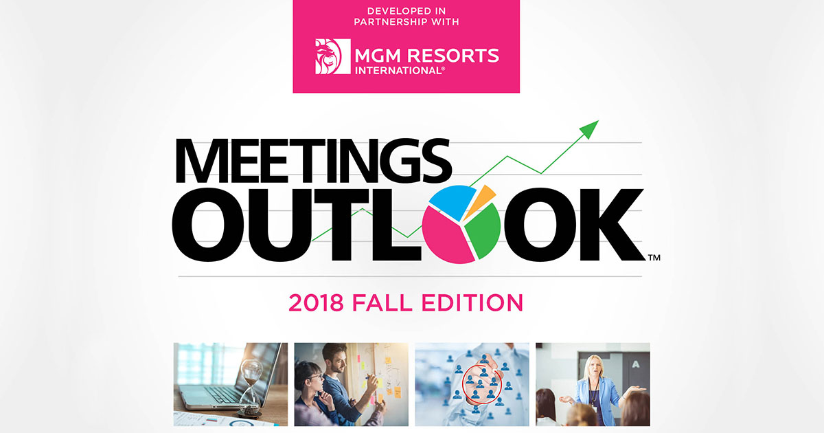Meetings Outlook: A State of Extended Growth