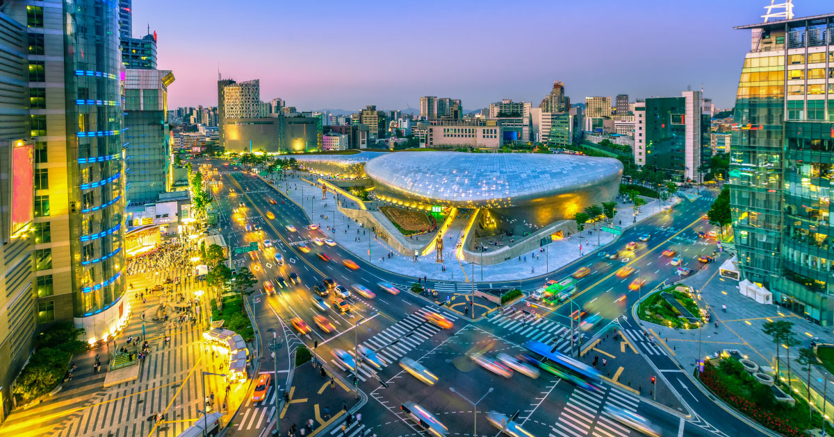 Seoul Ranked Highest in Number of Int'l Conferences