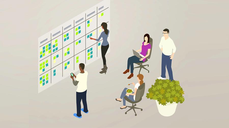 project management event planning