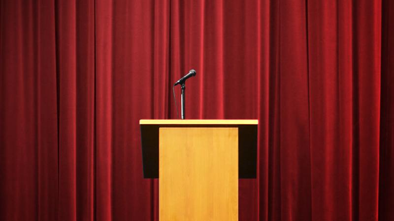 4 Ways to Handle Event Speaker No-Shows