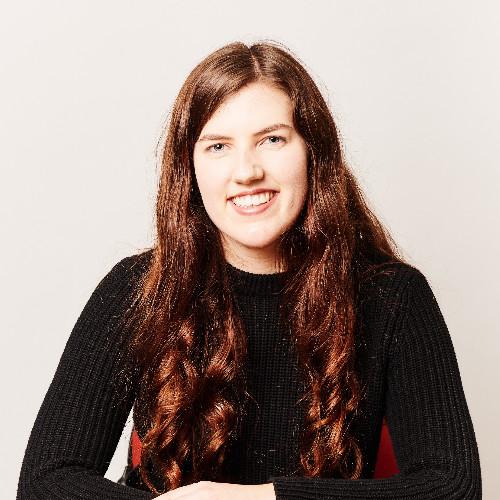 Rosie Ashman