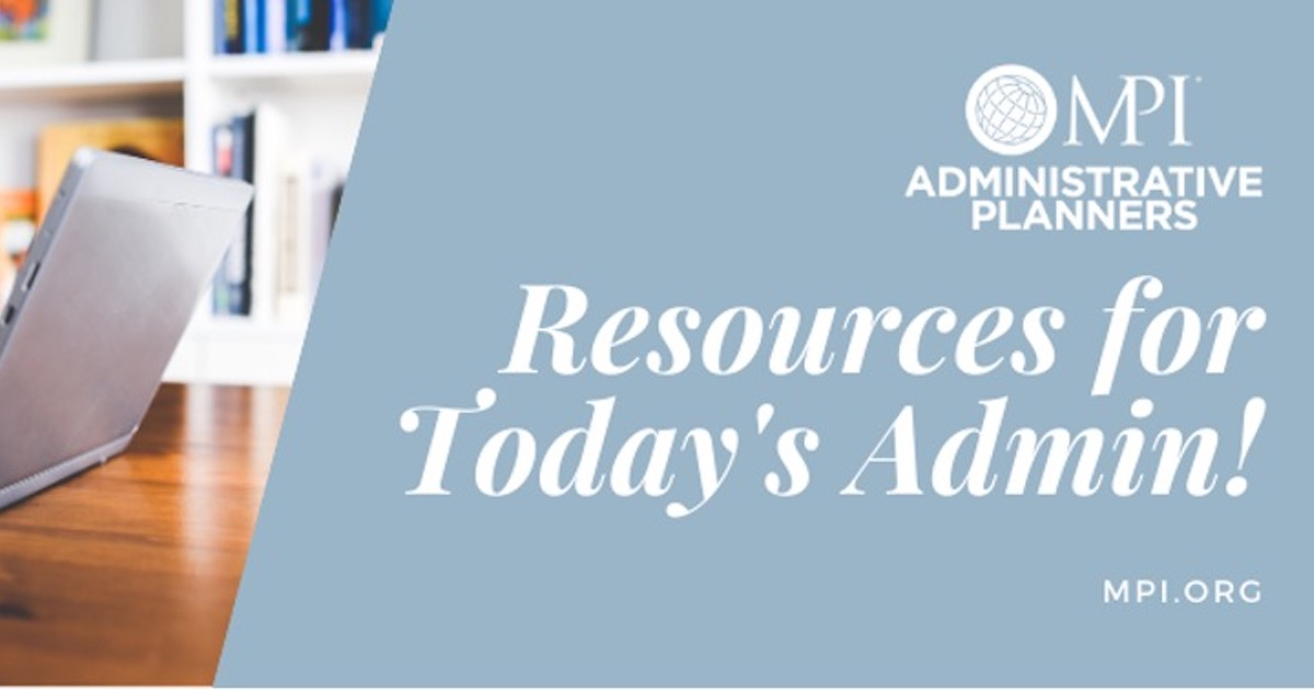 Essential Resources for Administrative Planners