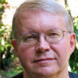 Bob James portrait