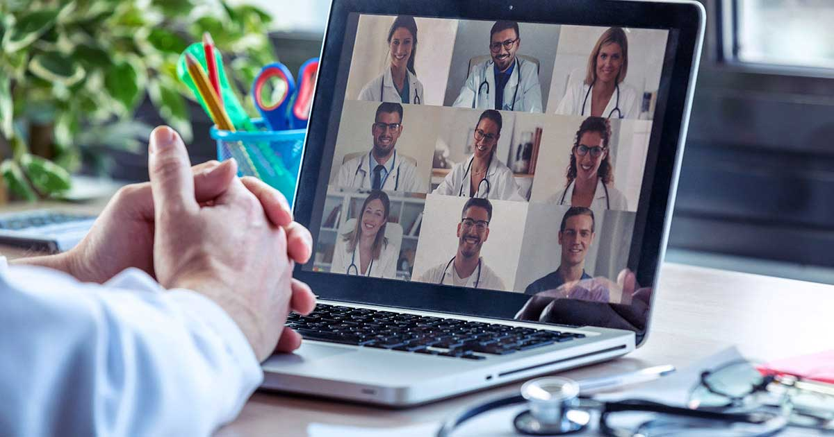 Medical Meetings Insights for 2021