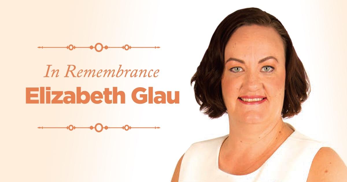 Remembering Elizabeth Glau