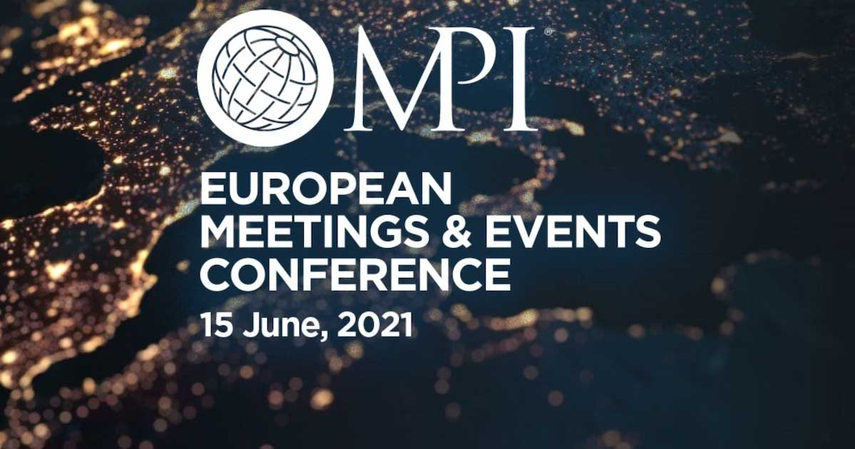 MPI EMEC Keynote Speaker Says Experience is a Great Confidence Builder