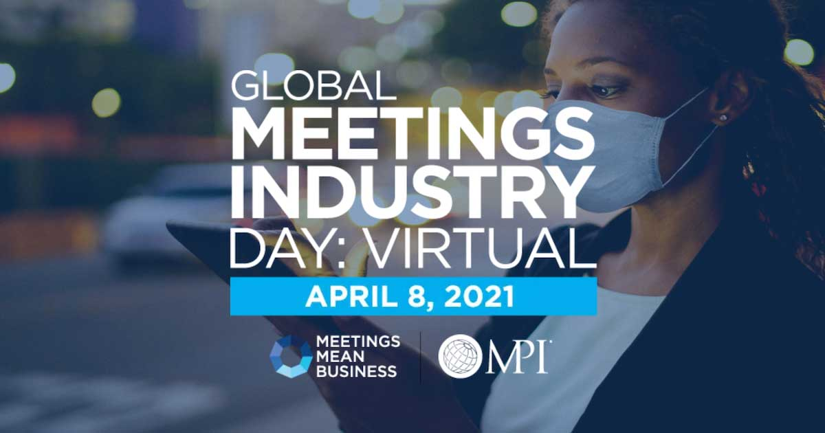 Strategies for Excellence—GMID 2021: Virtual Broadcast