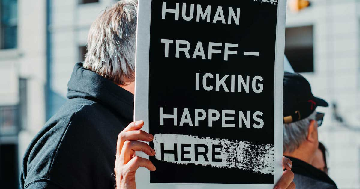 Human Trafficking: As Global as the Meeting Industry