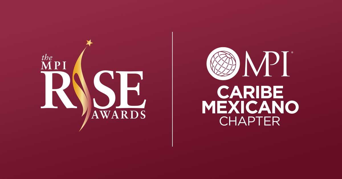 MPI RISE Awards: Caribe Mexicano Chapter, Innovative Educational Programming