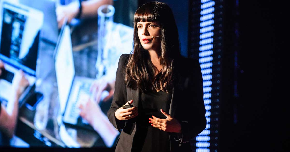 WEC Keynote Speaker Says Innovation is a Must, Not an Option