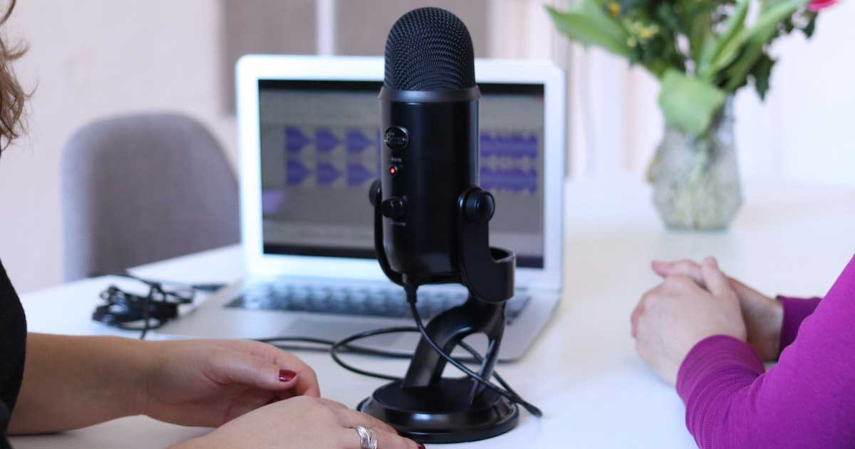 MPI's Ultimate Podcasting Guide