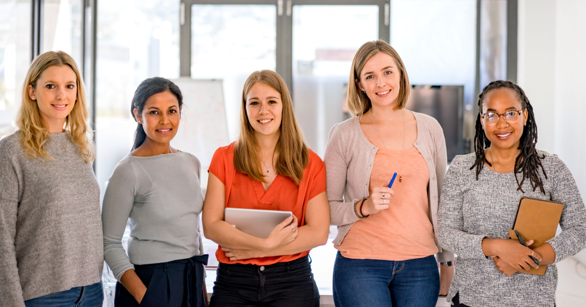 MPI Women: Who We Are and How You Can Get Involved