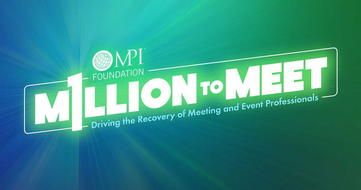 IMEX Group Donates $250,000 to MPI to Support Distressed Members