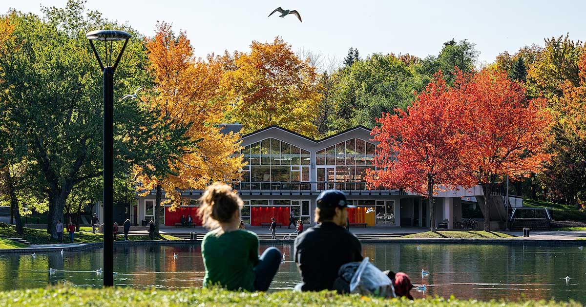 Montréal: Meetings on the Cutting Edge