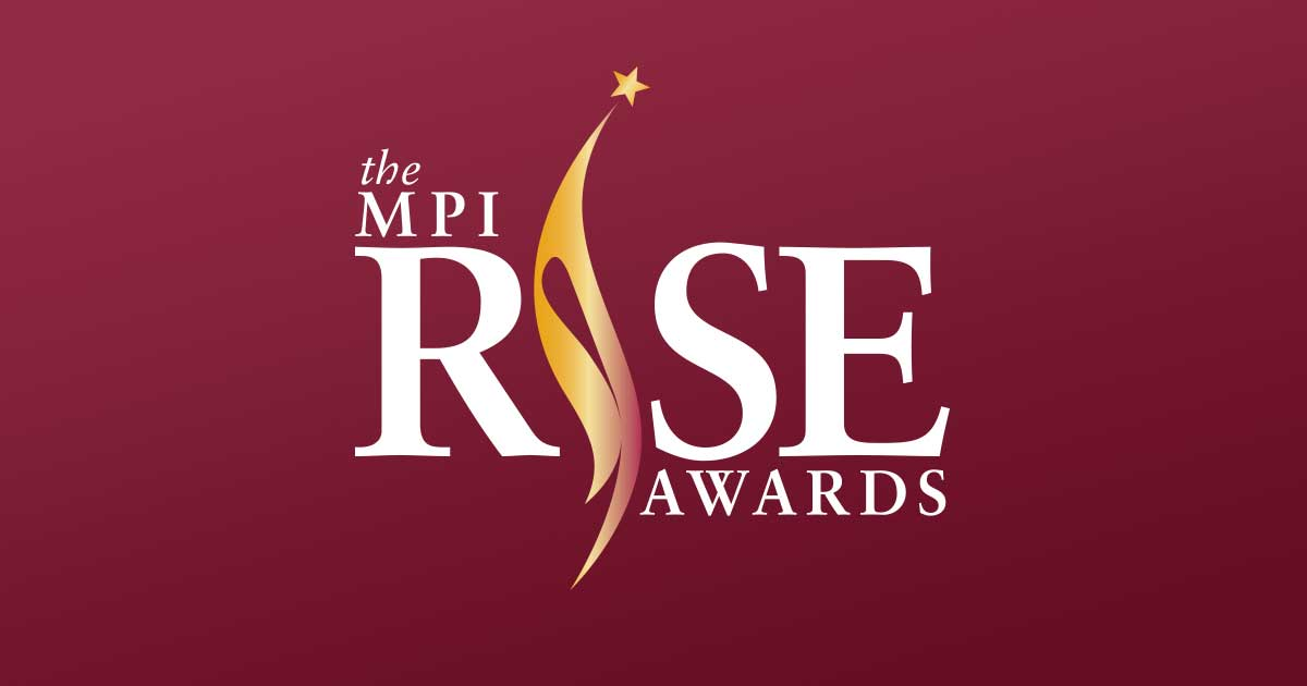 MPI RISE Awards: Innovation, Diversity & Inclusion and Volunteerism