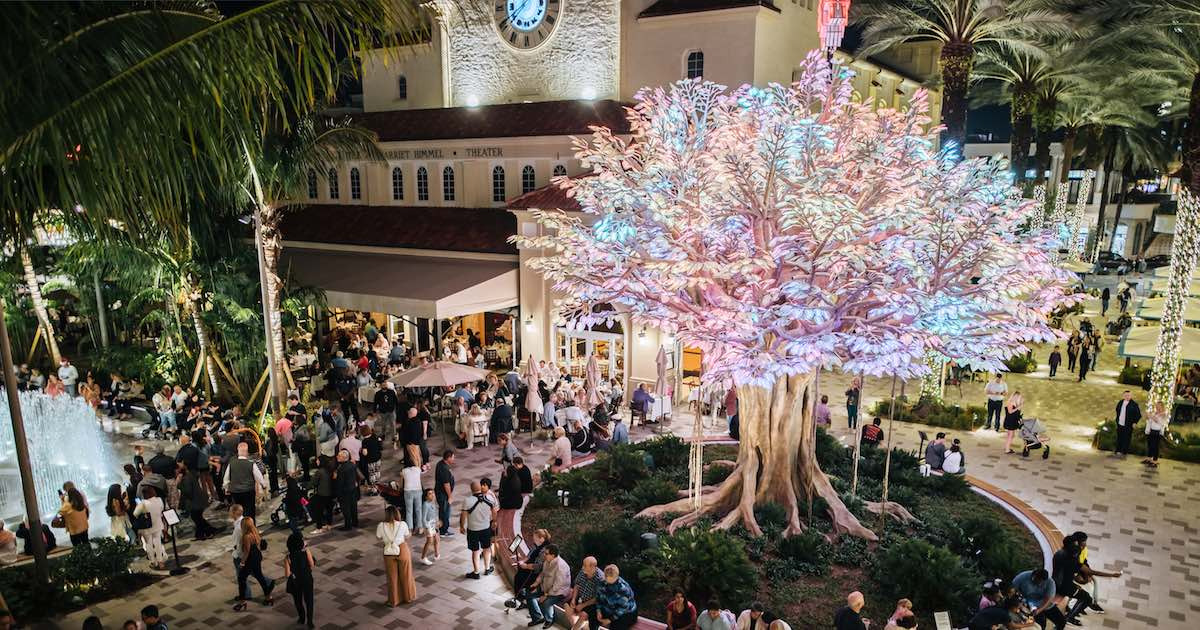 Florida Meetings: Let the Sun Shine