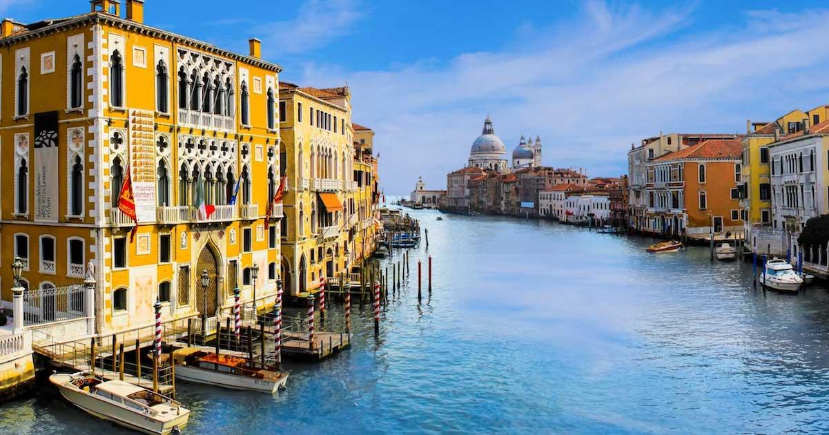 Italian National Tourist Board, MPI Italia announce Movie Charity Auction