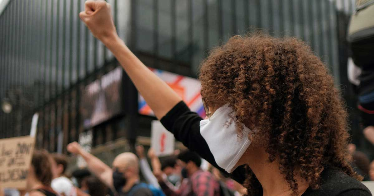 Diversity & Inclusion: A New Generation Standing in Solidarity