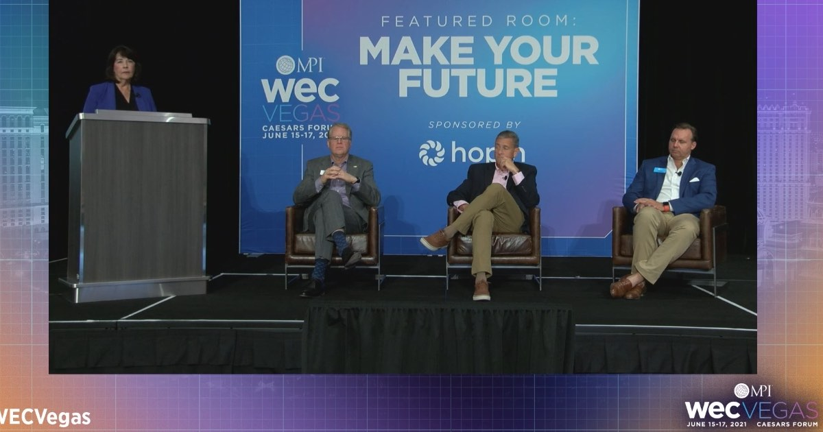 The WEC Vegas Digital Experience: Final Day