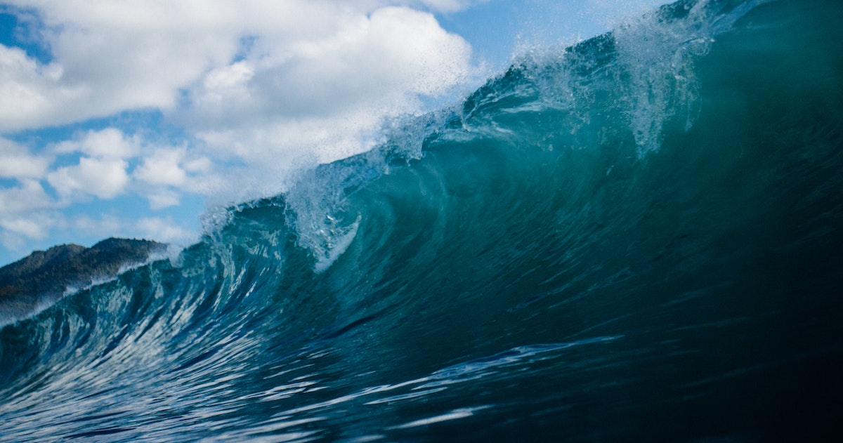 Diversity & Inclusion: Ride the Wave Until It Breaks