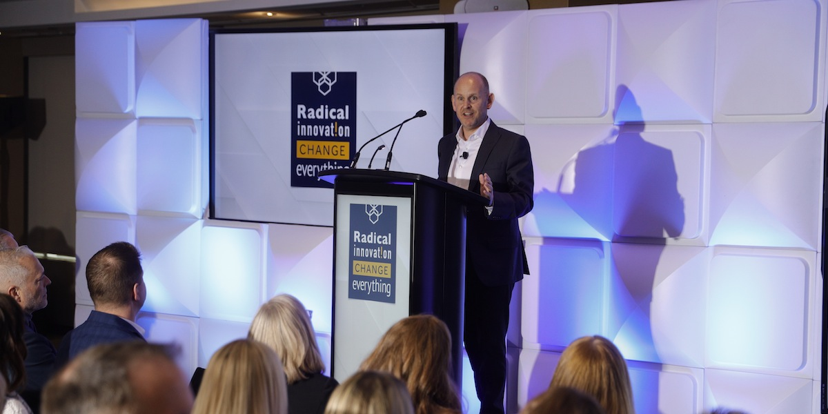 IACC Delivers Radical Innovation Theme at Toronto Conference