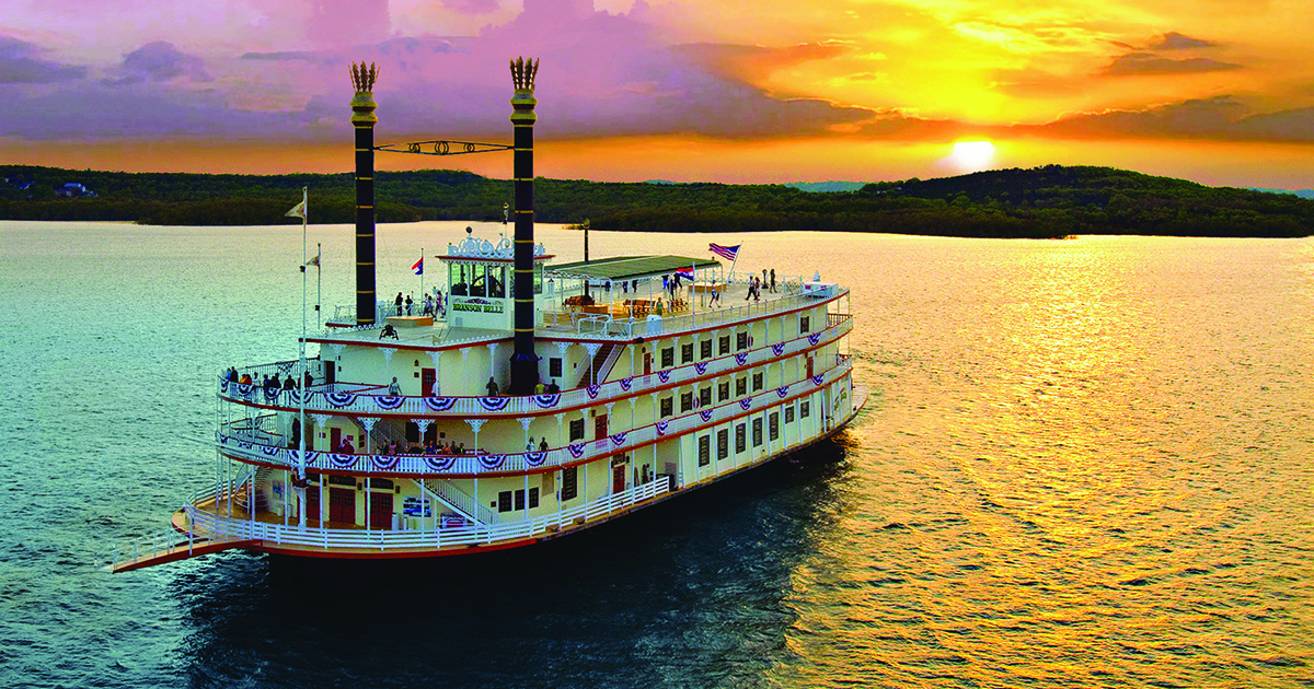 Great Weather, Better Value for Events in Branson
