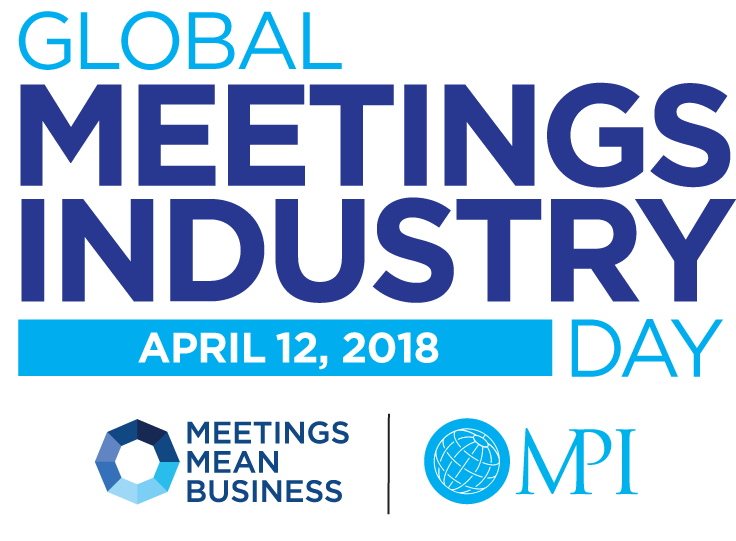 Global Meetings Industry Day 2018