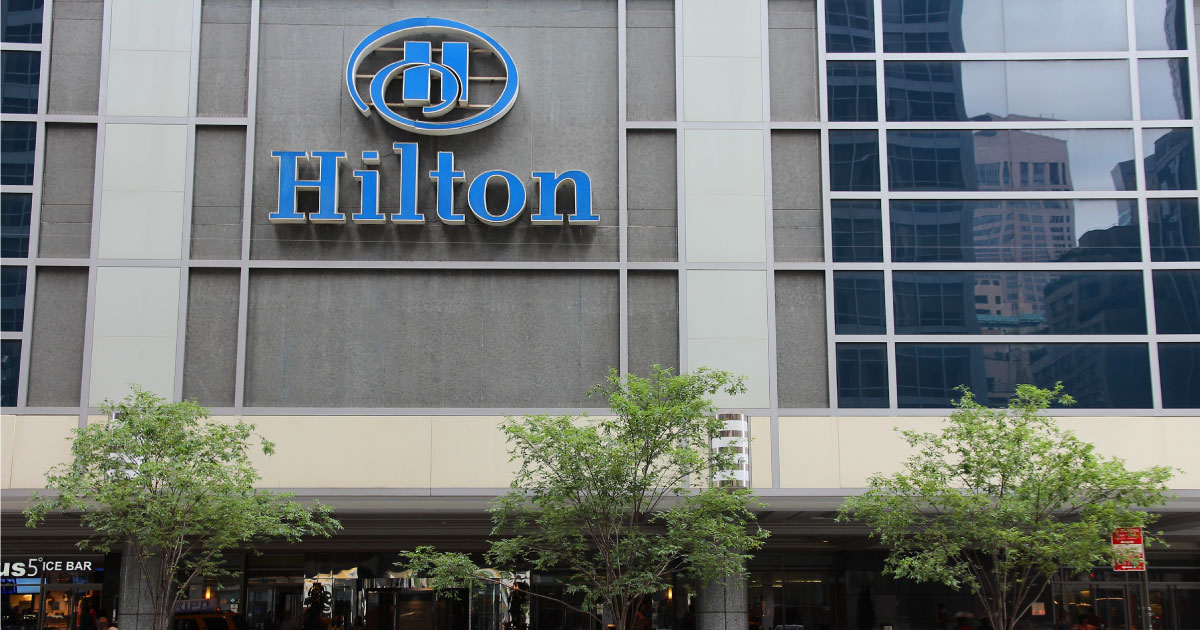 Meeting and Event Professionals React as Hilton Follows Marriott's Lead on Commission Cuts